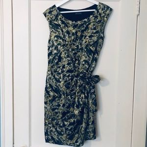 f11d17cacd942 Vince Camuto Camouflage Dress on Poshmark